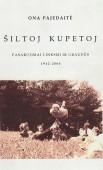 Pajedaitė O. Šiltoj kupetoj: dviejų tomų  1942-2004 m. laiškų knyga. Vilnius: O. Pajedaitė, 2003.