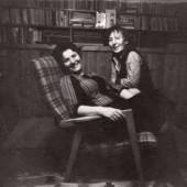 Su Polina Storpirštiene. 1980 m.