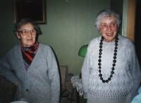 Su Birute Pūkelevičiūte. 2000 m.