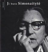 Pajedaitė O. Ji buvo Simonaitytė: fotoalbumas. Vilnius: Regnum fondas, 1997.  136 p. (60 p. iliustracijų).